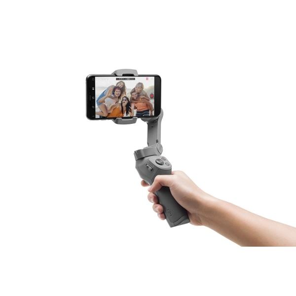 Стедикам DJI Osmo Mobile 3 Combo-4