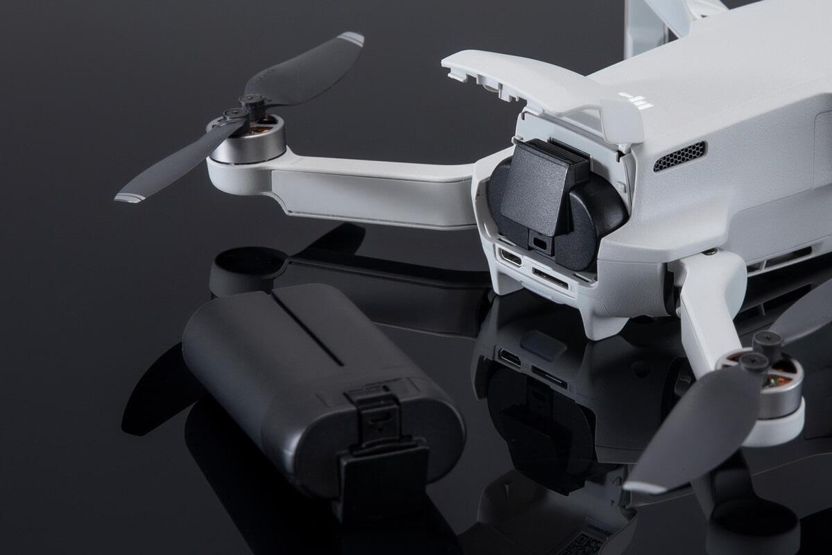 Аккумулятор DJI Intelligent Flight Battery для Mavic Mini-3