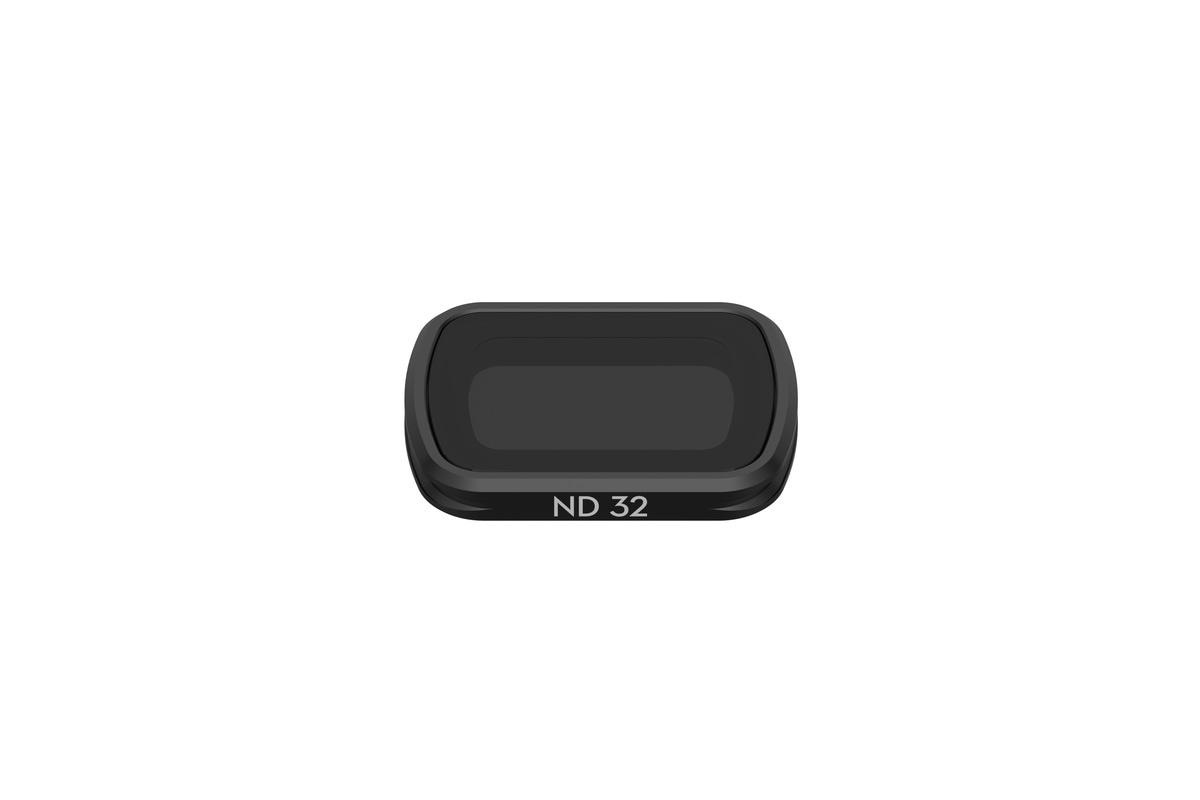 Набор оптических ND фильтров DJI Osmo Pocket ND Filters Set (Part 7)-1