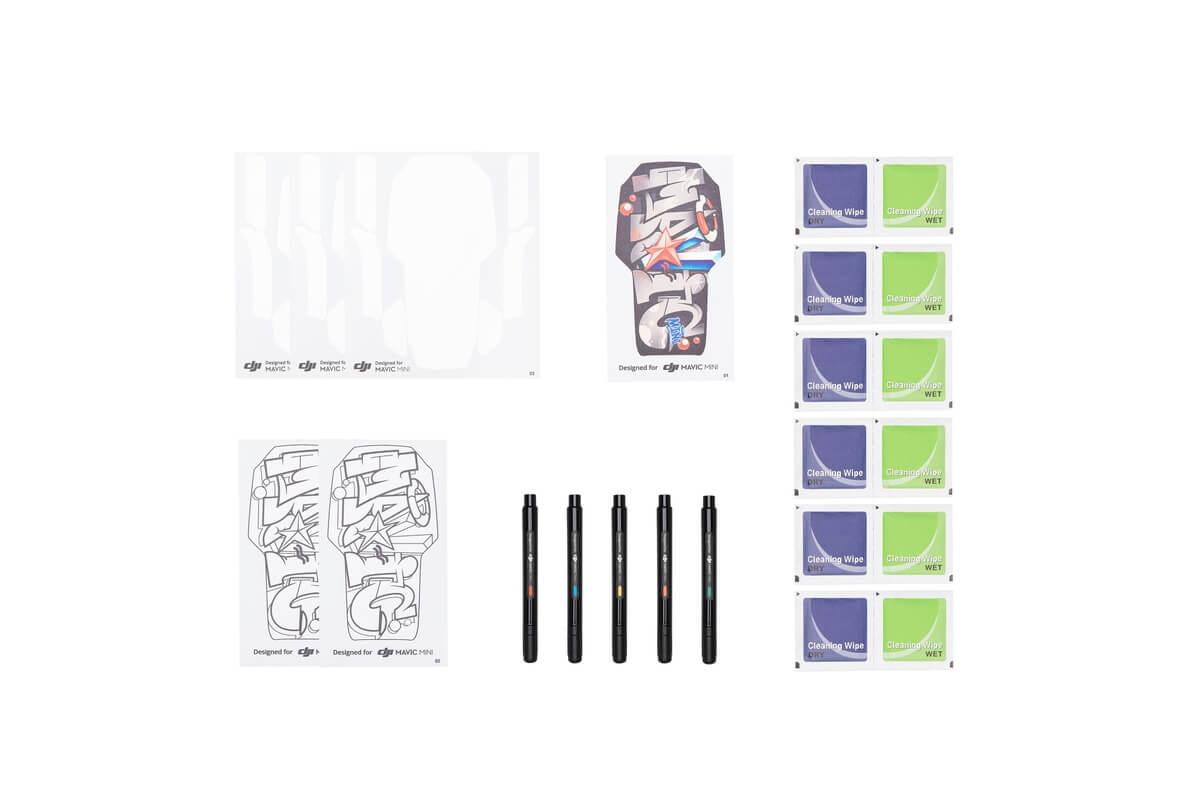 Набор DJI DIY Creative Kit для Mavic Mini-1