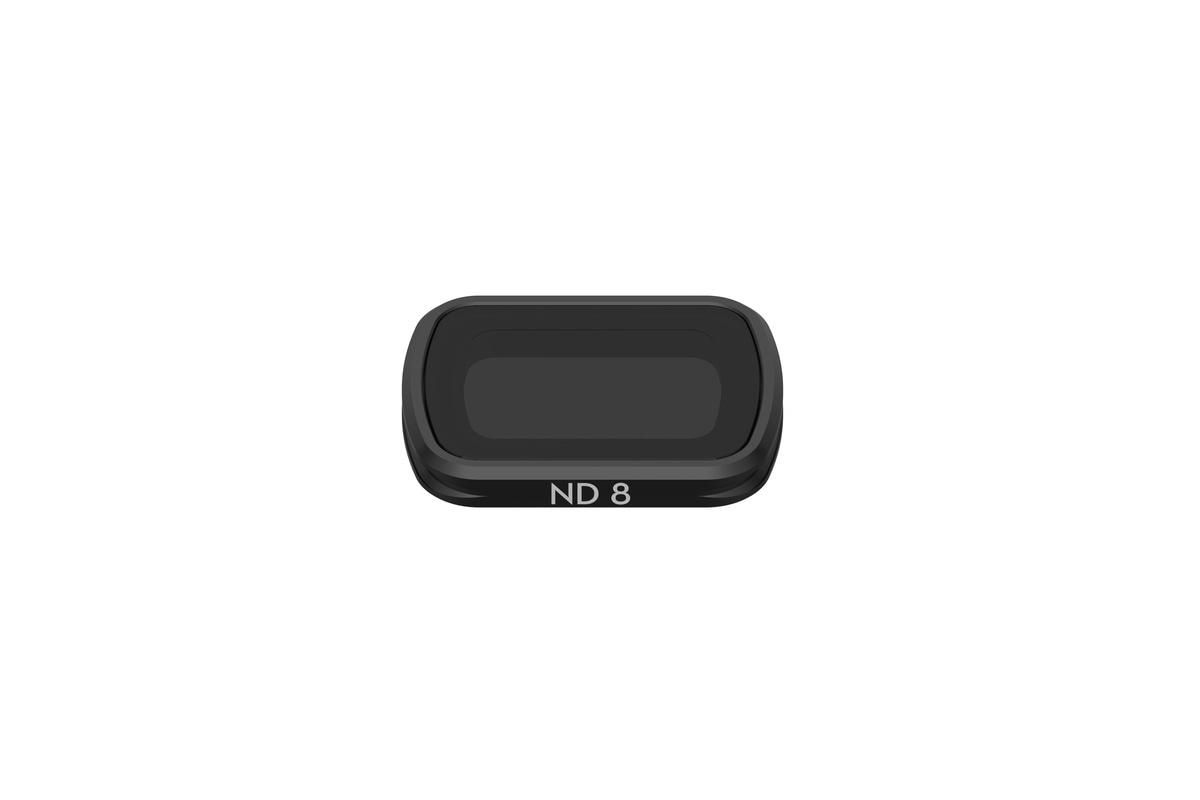 Набор оптических ND фильтров DJI Osmo Pocket ND Filters Set (Part 7)-3