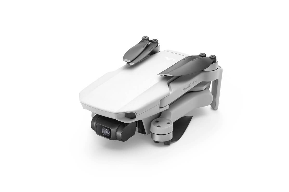 Мини дрон DJI Mavic Mini Fly More Combo-3