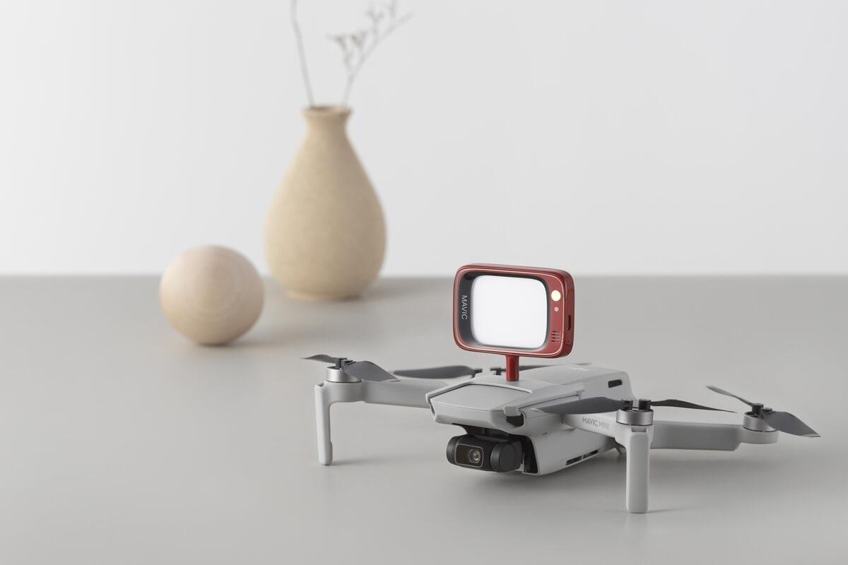 Адаптер DJI Snap для Mavic Mini-5