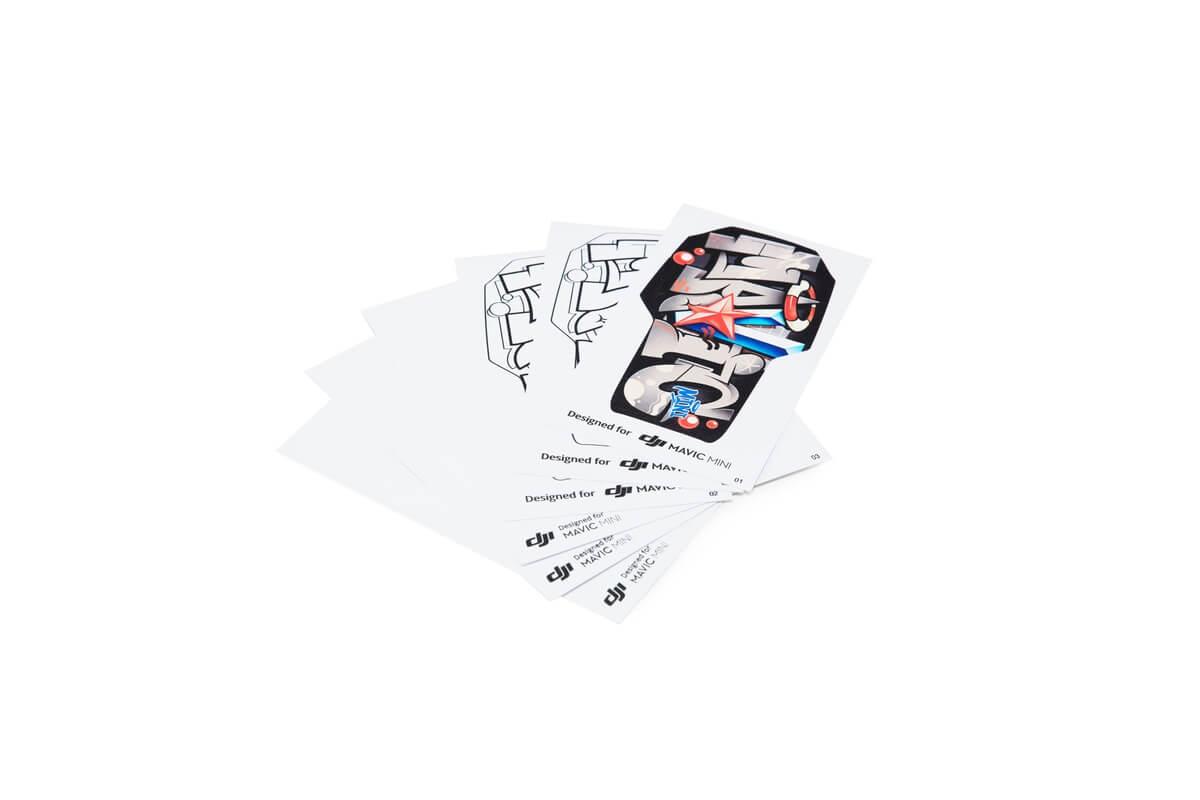 Набор DJI DIY Creative Kit для Mavic Mini-4