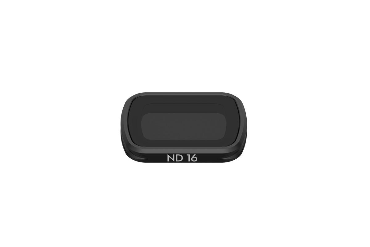 Набор оптических ND фильтров DJI Osmo Pocket ND Filters Set (Part 7)-5