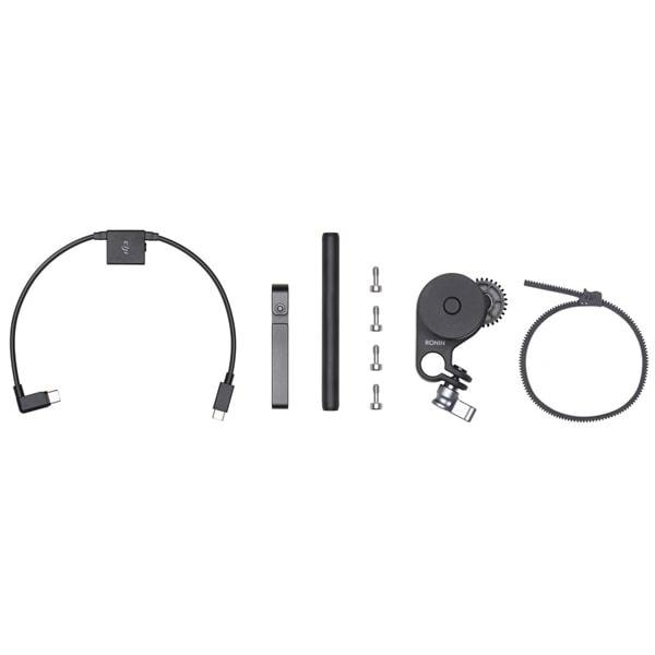 Электропривод фокуса для Ronin-SC (Part 6)-3
