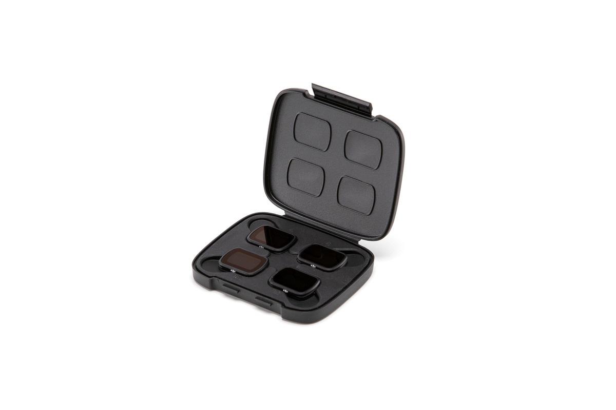 Набор оптических ND фильтров DJI Osmo Pocket ND Filters Set (Part 7)-6