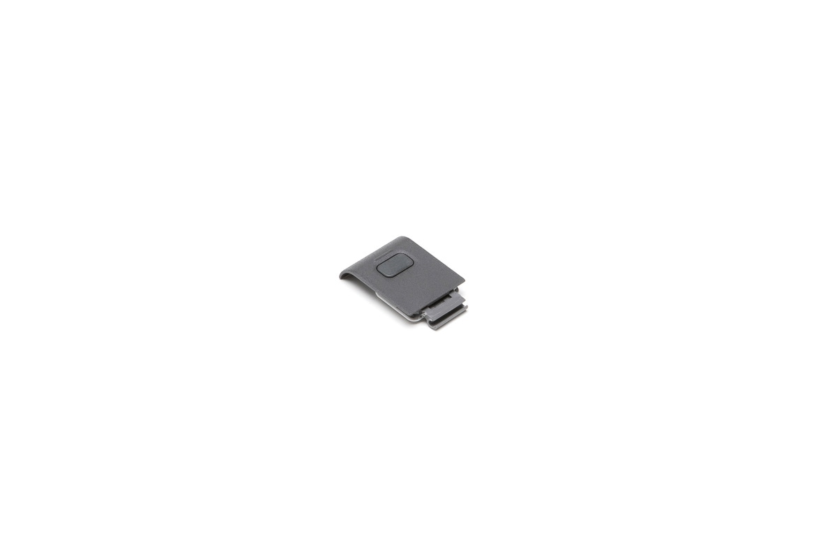Защитная крышка DJI Osmo Action USB-C Cover (Part 5)-1