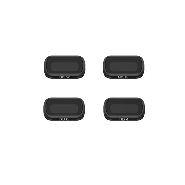 Набор оптических ND фильтров DJI Osmo Pocket ND Filters Set (Part 7)-0