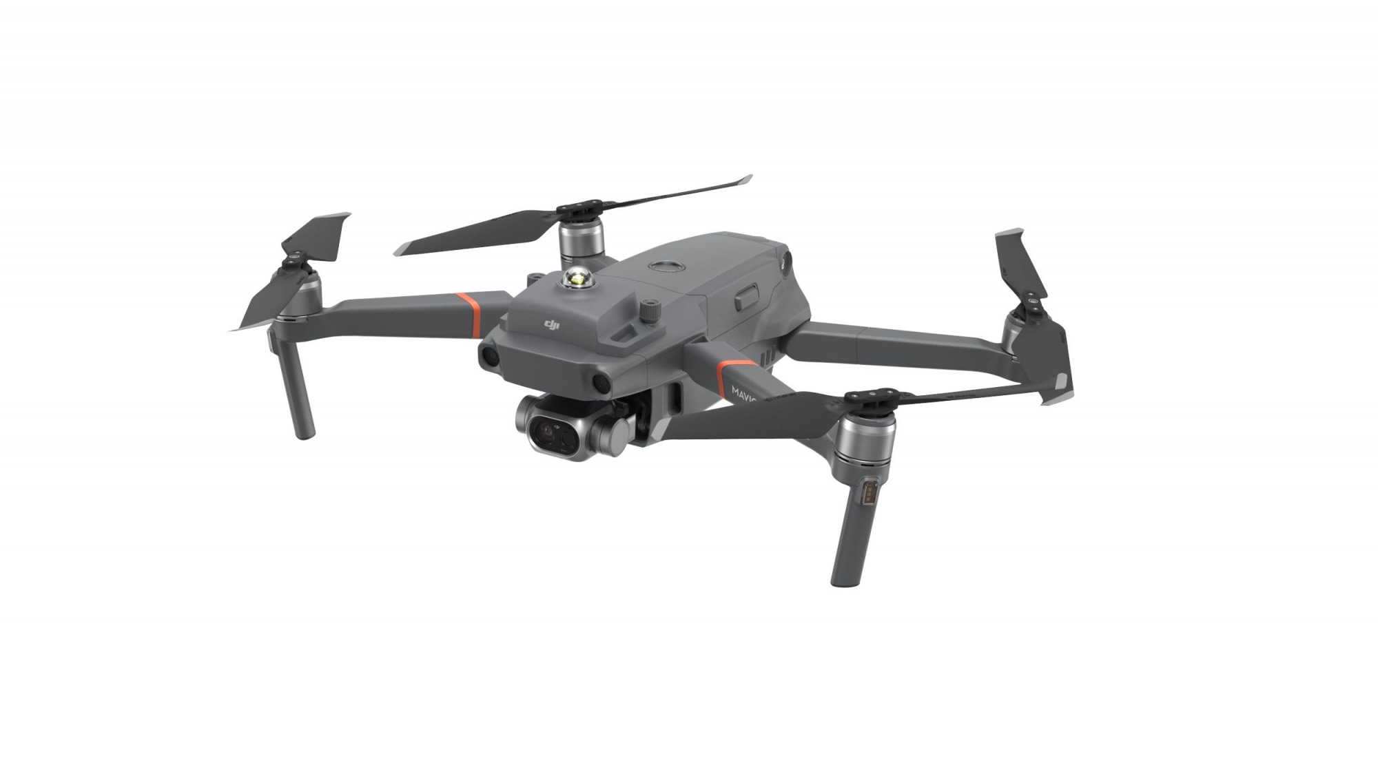 Парашют IDRsys для дрона DJI Mavic 2 Enterprise-1