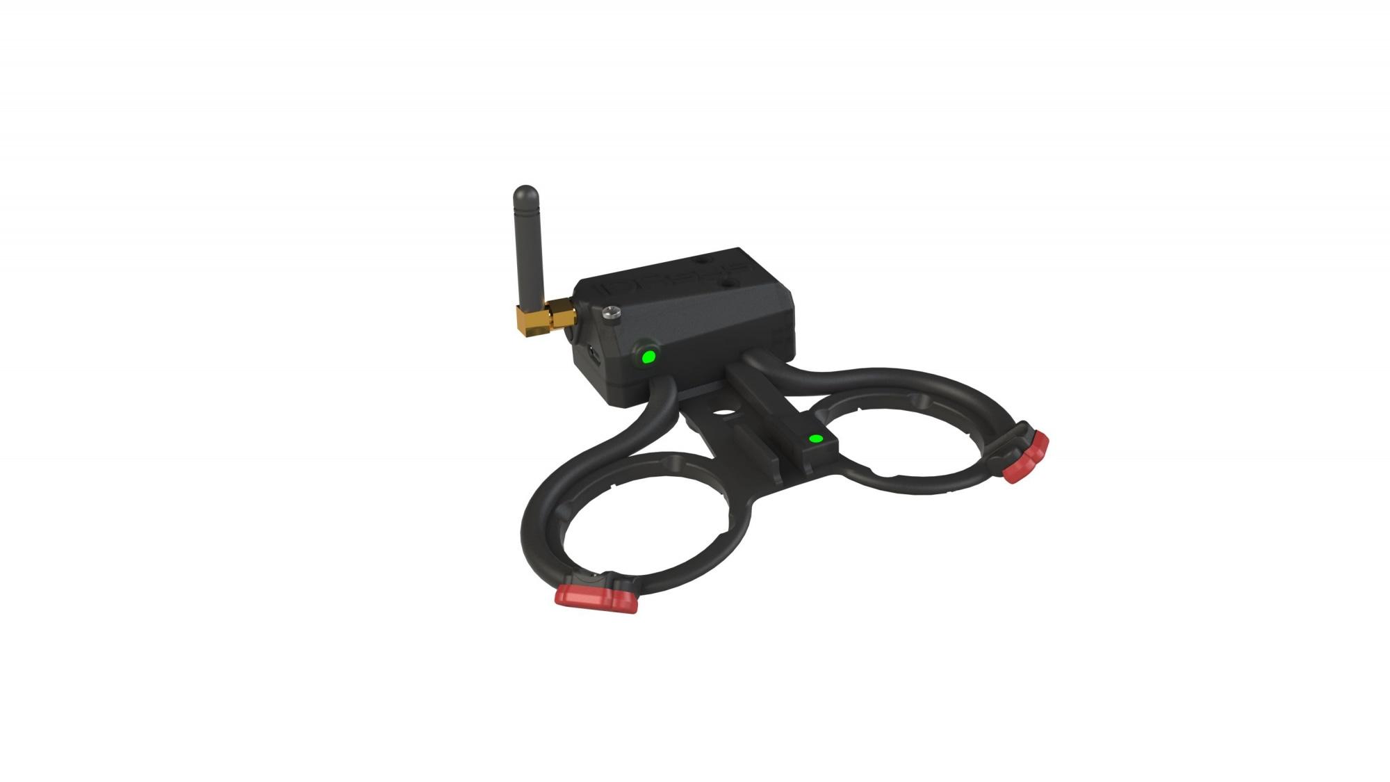 Парашют IDRsys для дрона DJI Matrice M100-2
