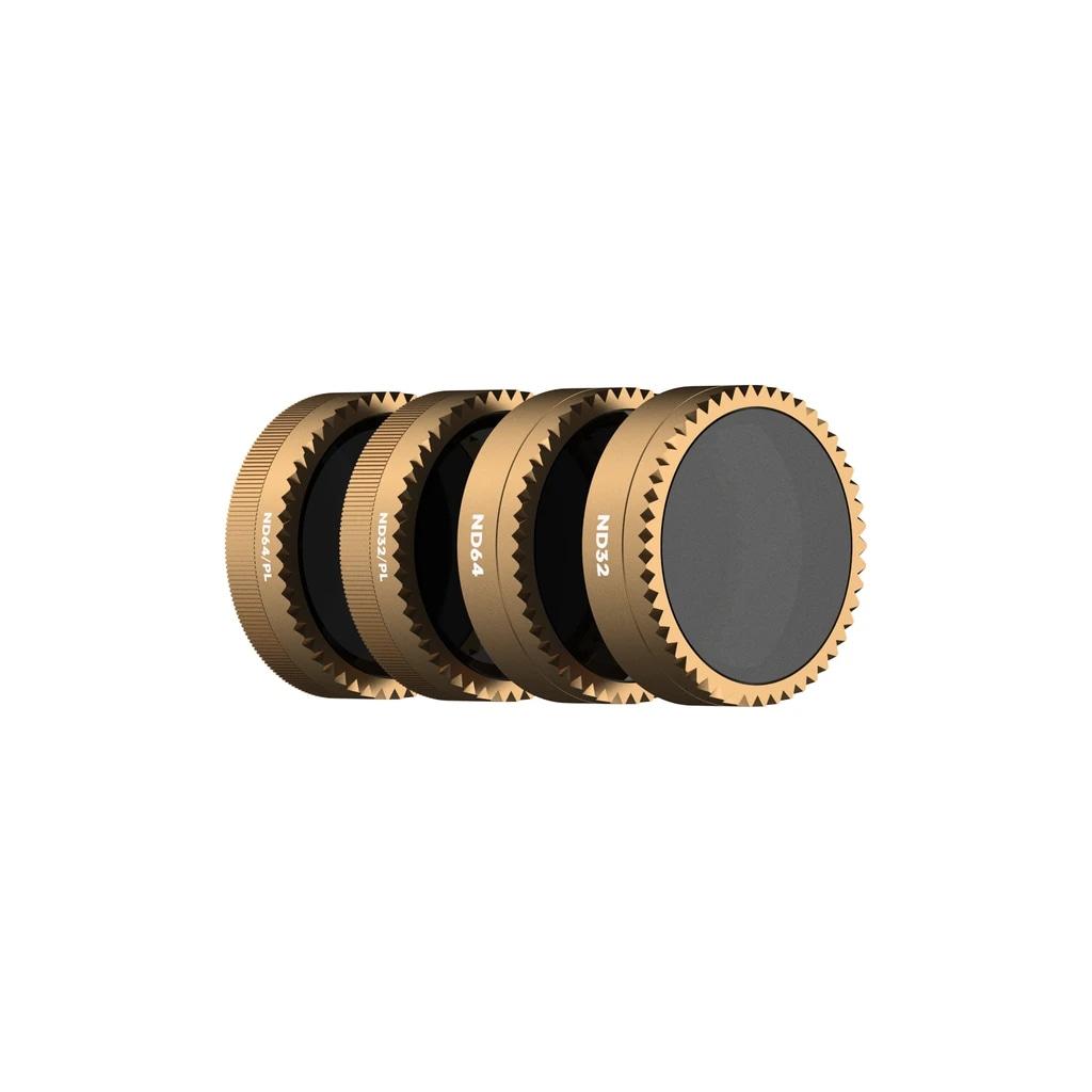 Комплект фильтров для DJI Mavic AIR — LIMITED COLLECTION — CINEMA SERIES-0