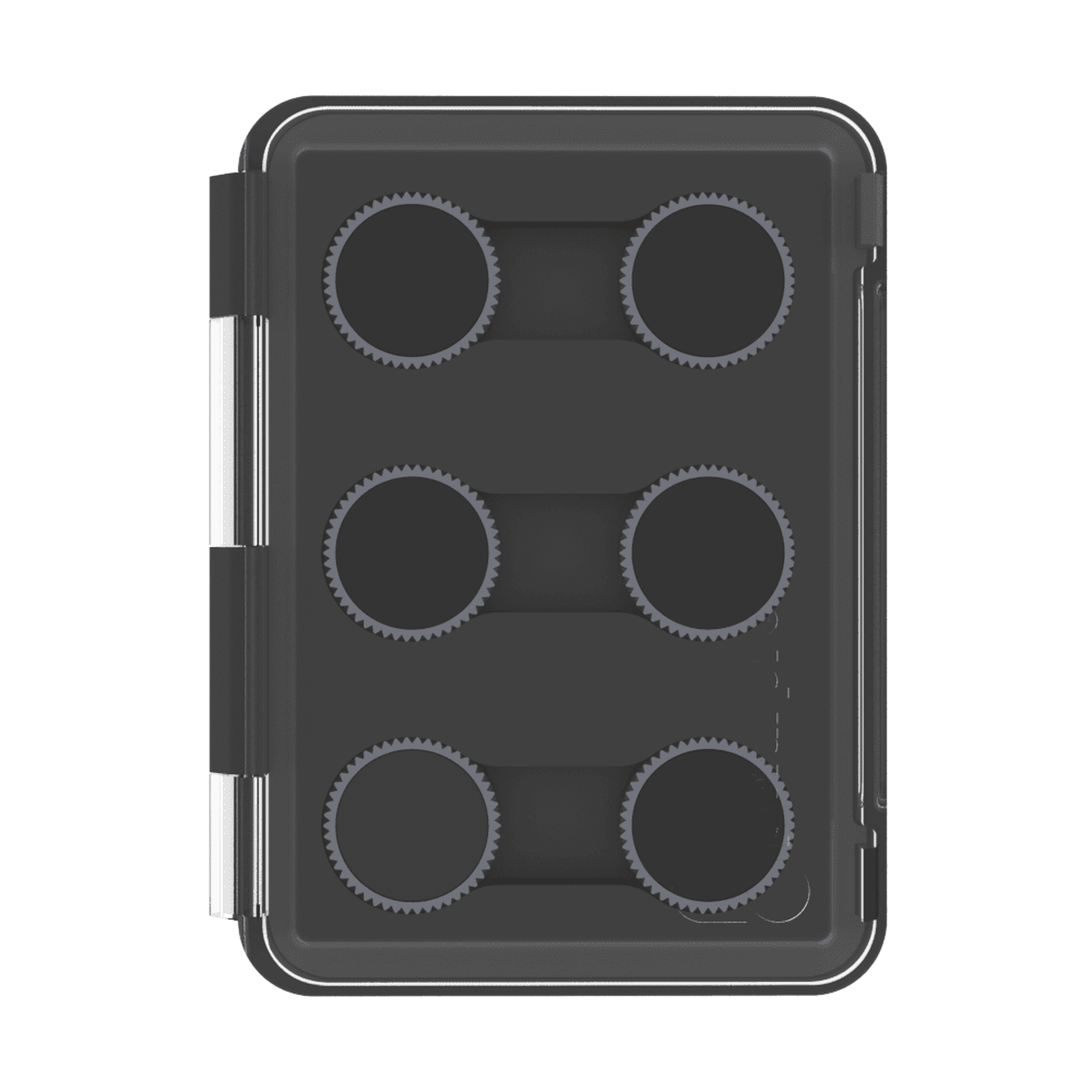 Набор фильтров для DJI Mavic AIR standard series filter 6-pack-1