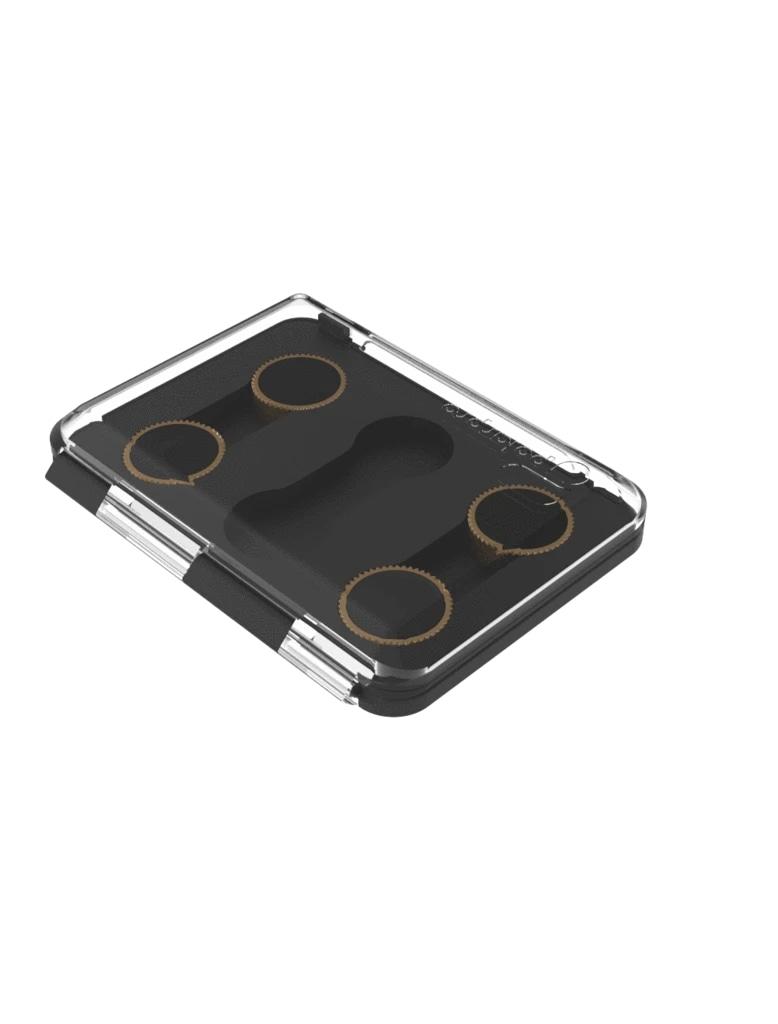 Комплект фильтров для DJI Mavic AIR — LIMITED COLLECTION — CINEMA SERIES-3