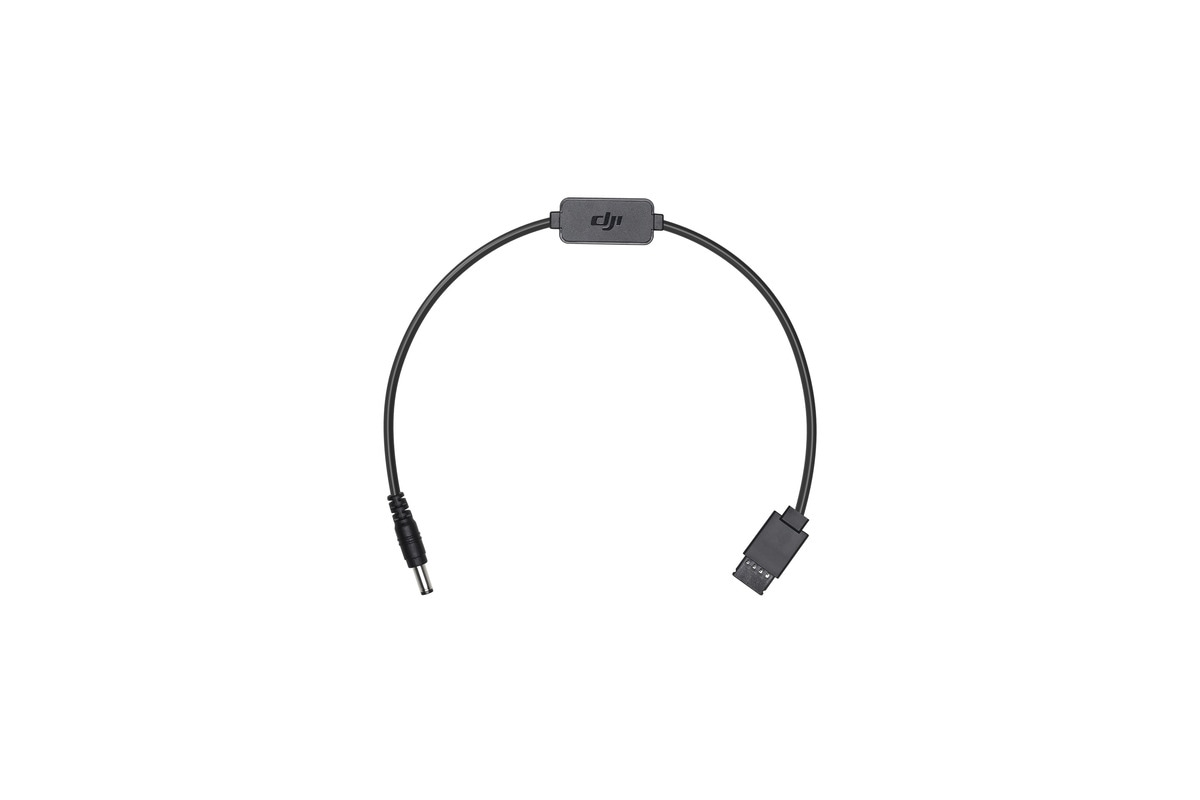 Кабель DJI Ronin-S DC Power Cable (Part 9)-0