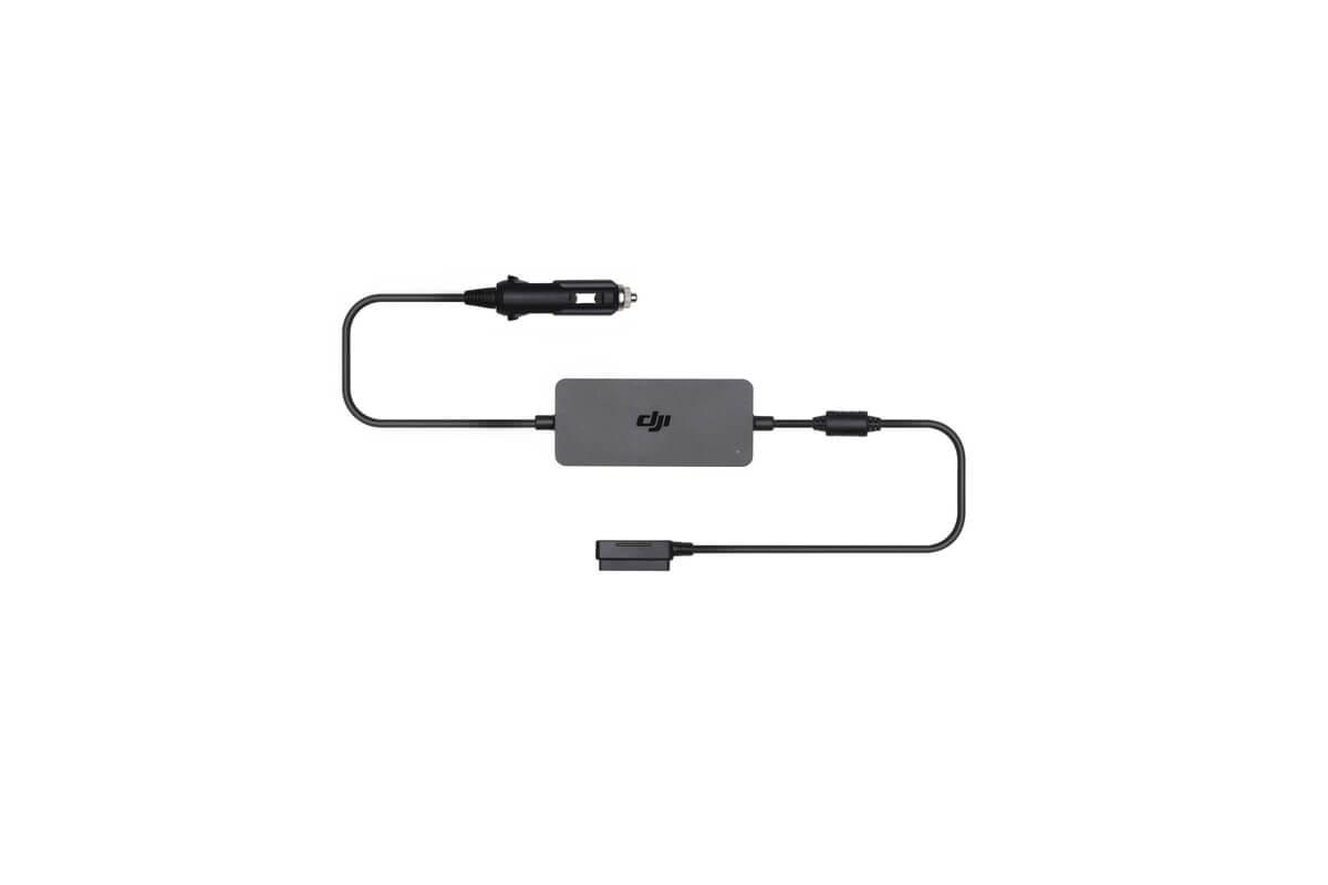 Автомобильное зарядное устройство DJI Mavic Air 2-0