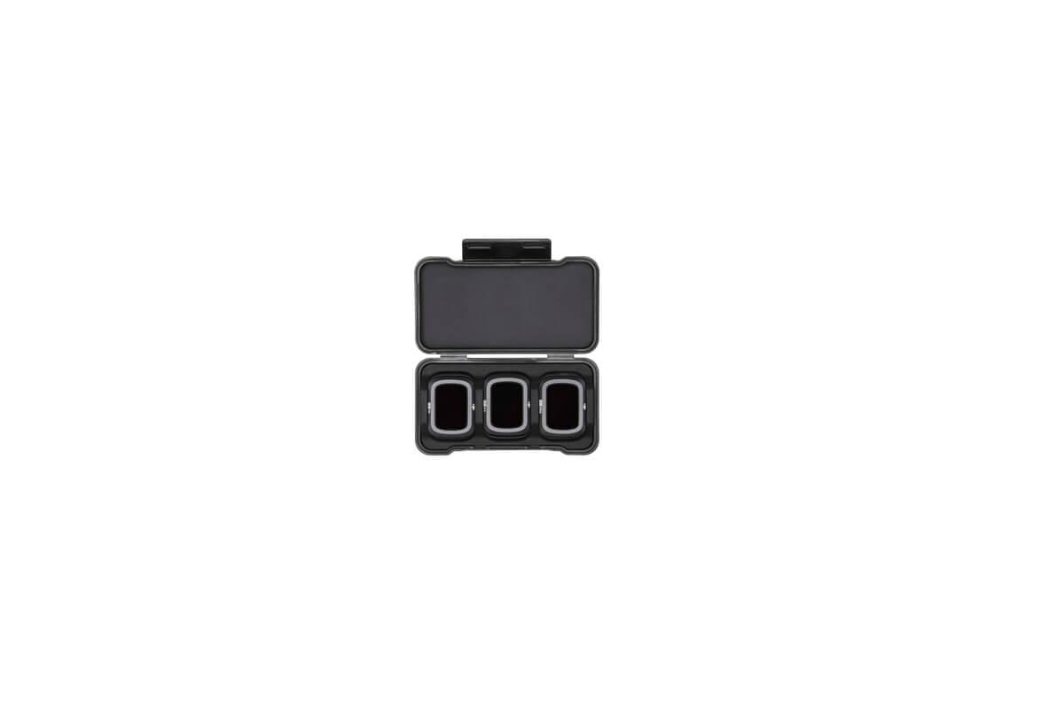 Набор фильтров ND для DJI Mavic Air 2 (ND4/8/32)-0