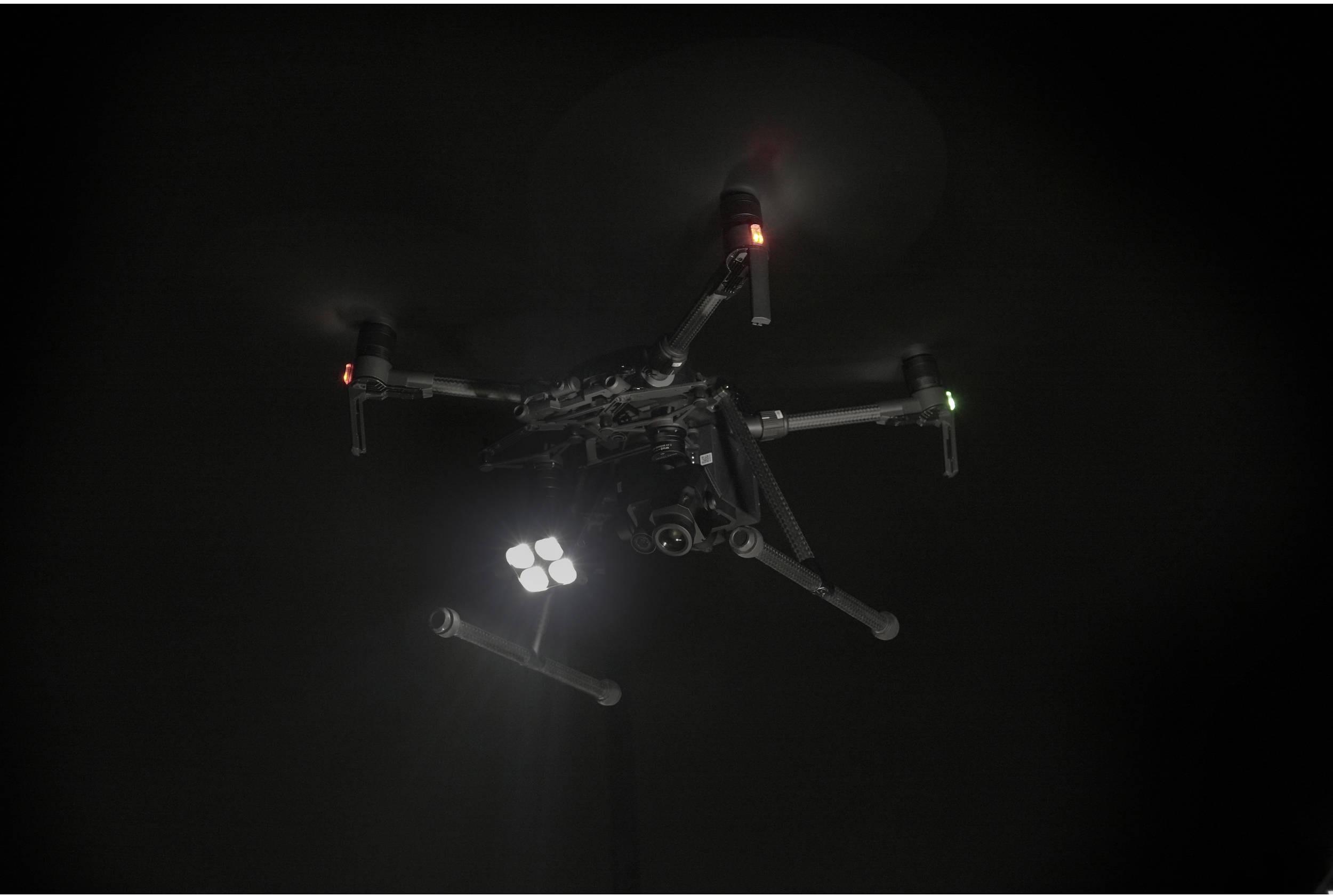 Прожектор DJI Wingsland Z15 для Matrice 200-8