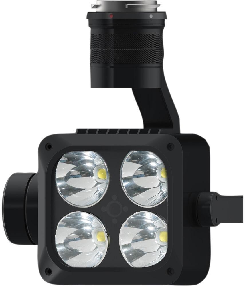 Прожектор DJI Wingsland Z15 для Matrice 200-0