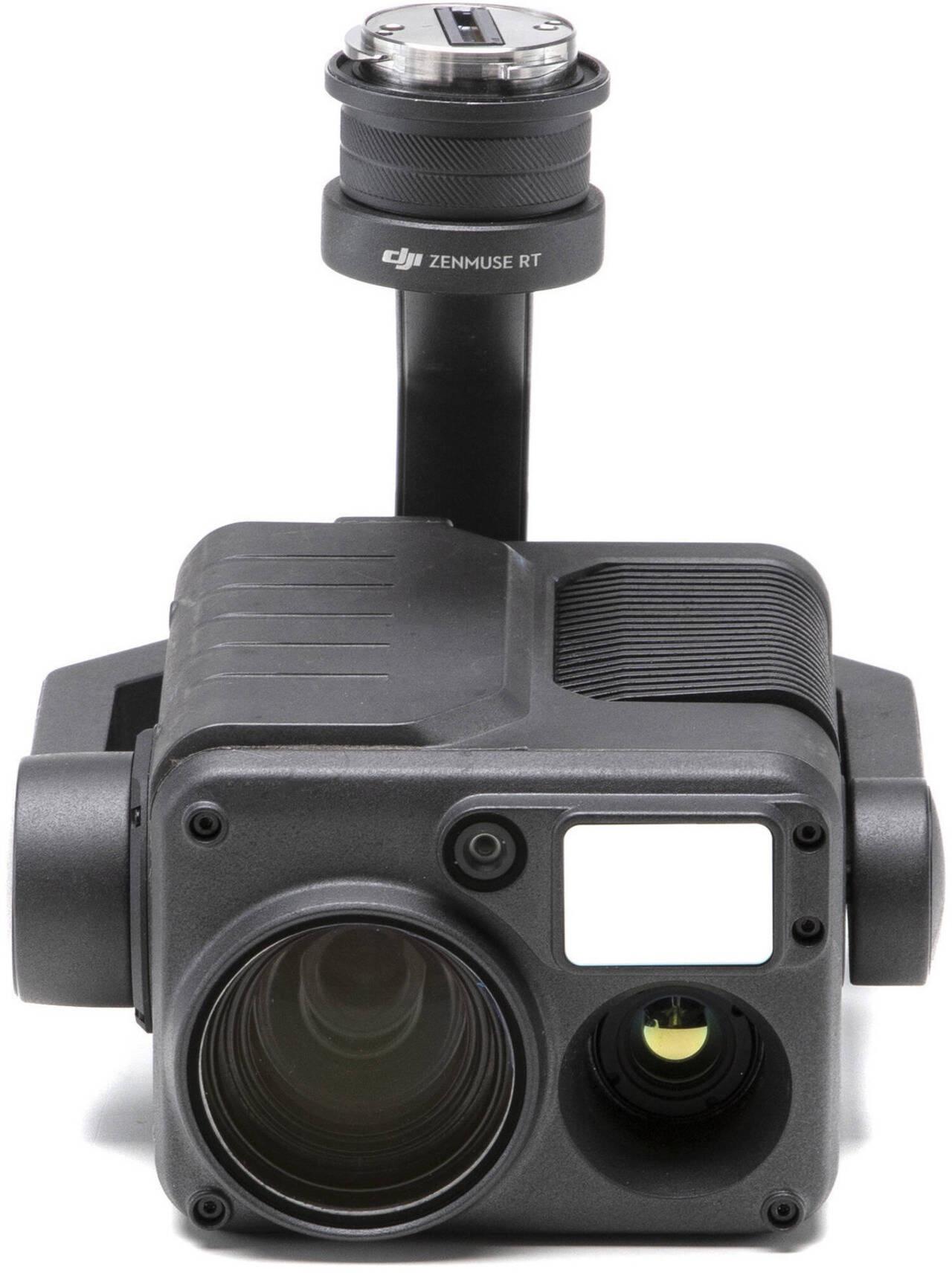 Камера DJI Zenmuse H20T-2