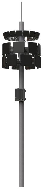 Направленная антенна DJI Aeroscope G-16 Antenna set-1