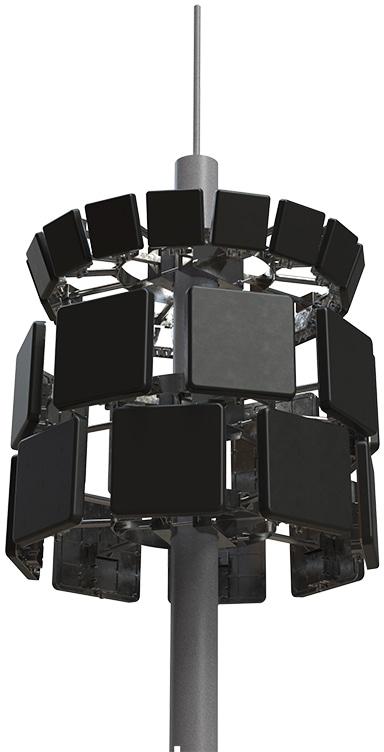 Направленная антенна DJI Aeroscope G-16 Antenna set-0
