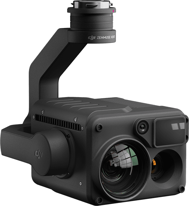 Камера DJI Zenmuse H20T-1
