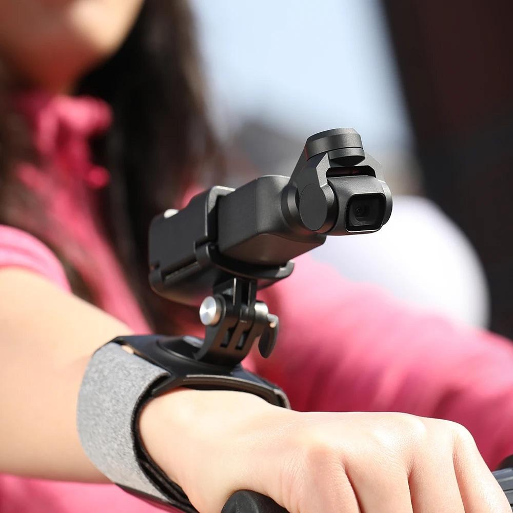 Крепление на руку PGYTECH для экшн-камеры-6