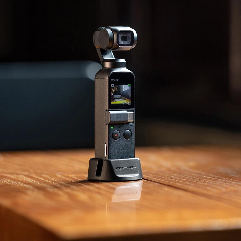 Подставка PGYTECH для DJI Osmo Pocket-5