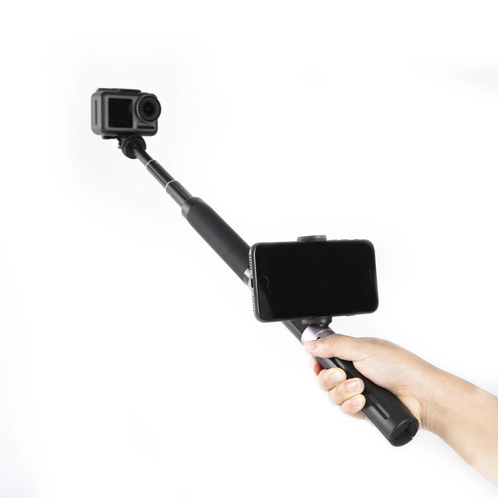 Штатив-рукоятка PGYTECH для экшн-камеры-2