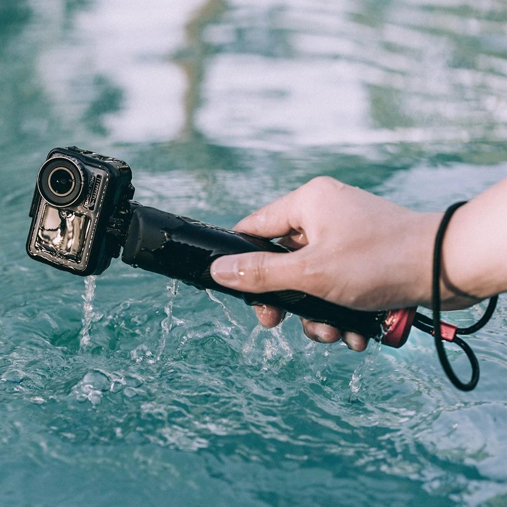 Нетонущая рукоятка PGYTECH для экшн-камеры-2