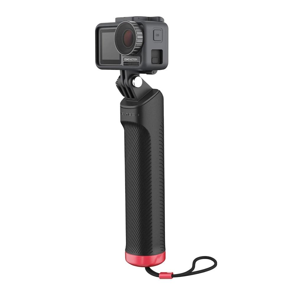 Нетонущая рукоятка PGYTECH для экшн-камеры-1