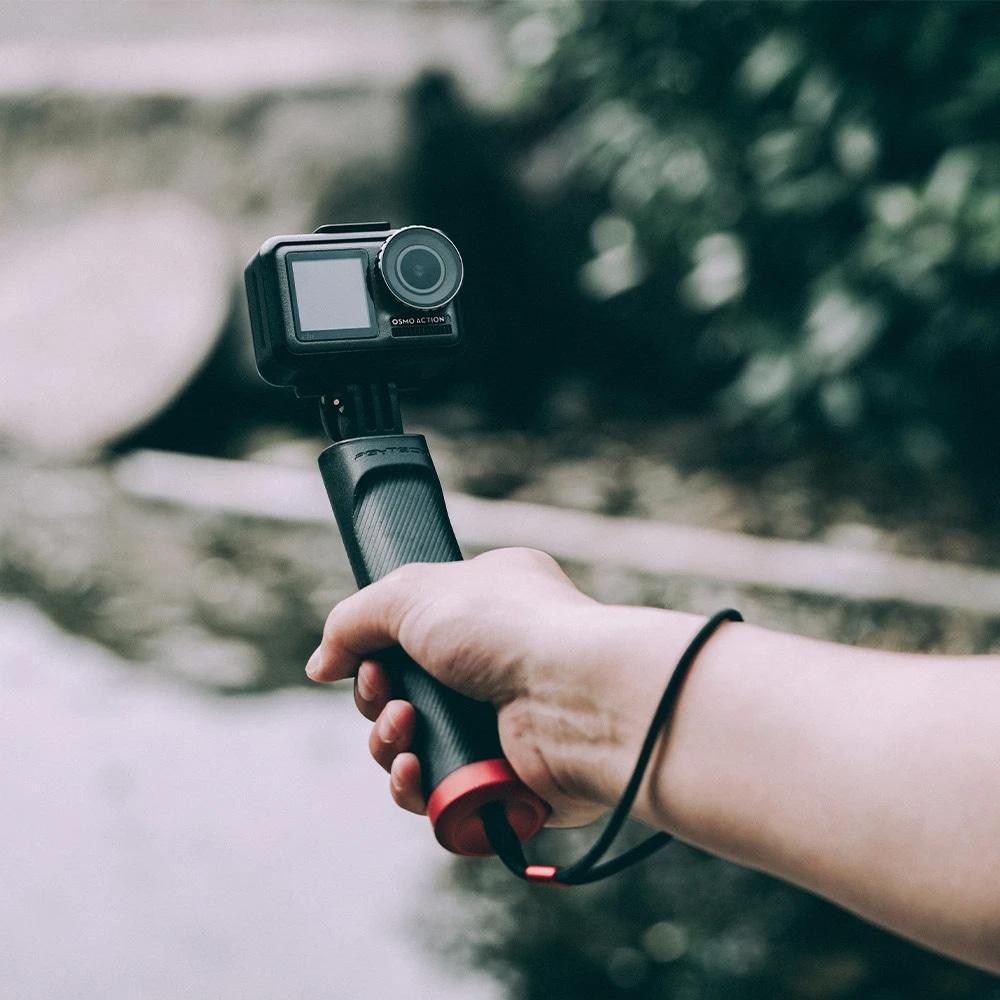 Нетонущая рукоятка PGYTECH для экшн-камеры-3