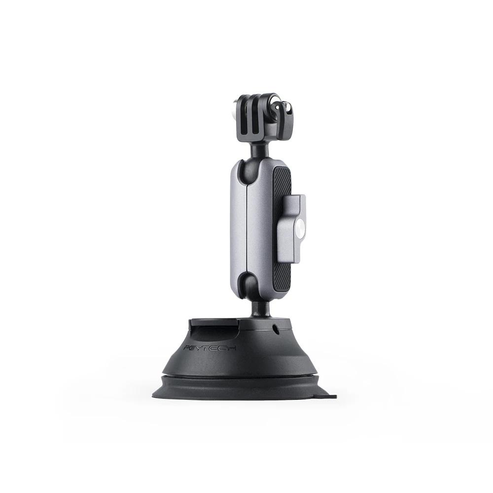 Крепление с присоской PGYTECH для экшн-камеры-0