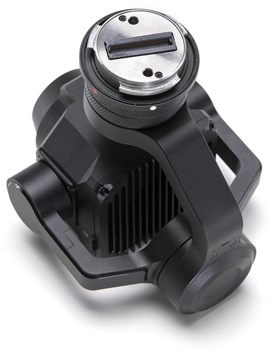Тепловизионная камера DJI Zenmuse XT S-2