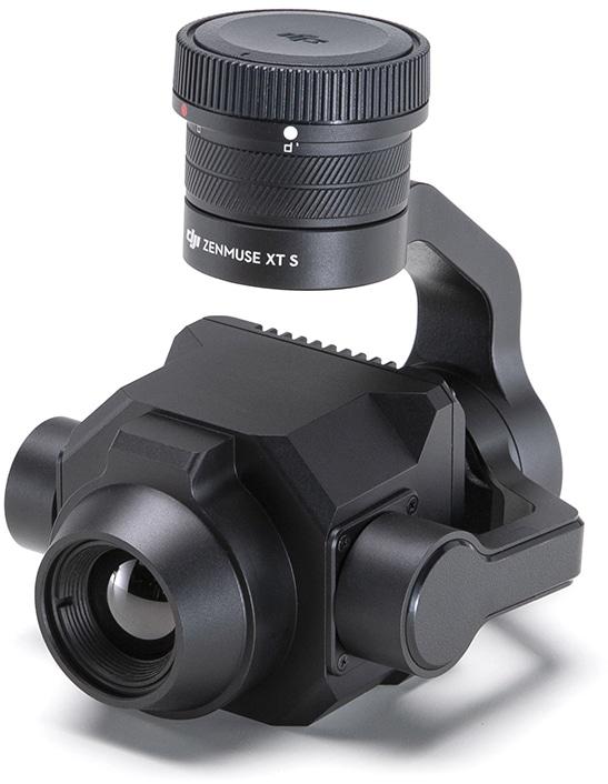 Тепловизионная камера DJI Zenmuse XT S-0