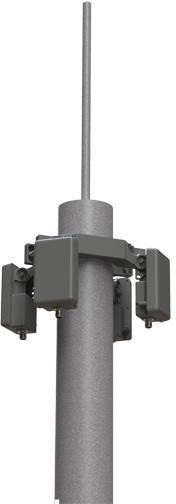 Направленная антенна DJI Aeroscope G-8 Antenna set-2