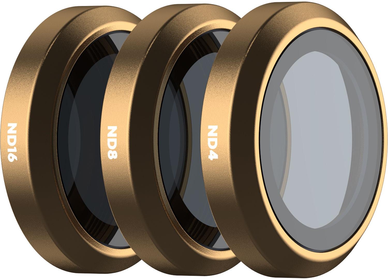 Набор фильтров PolarPro Cinema Series Shutter Collection для DJI Mavic 2 Zoom-0