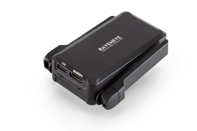 Система передачи изображения DJI Ronin RavenEye-0