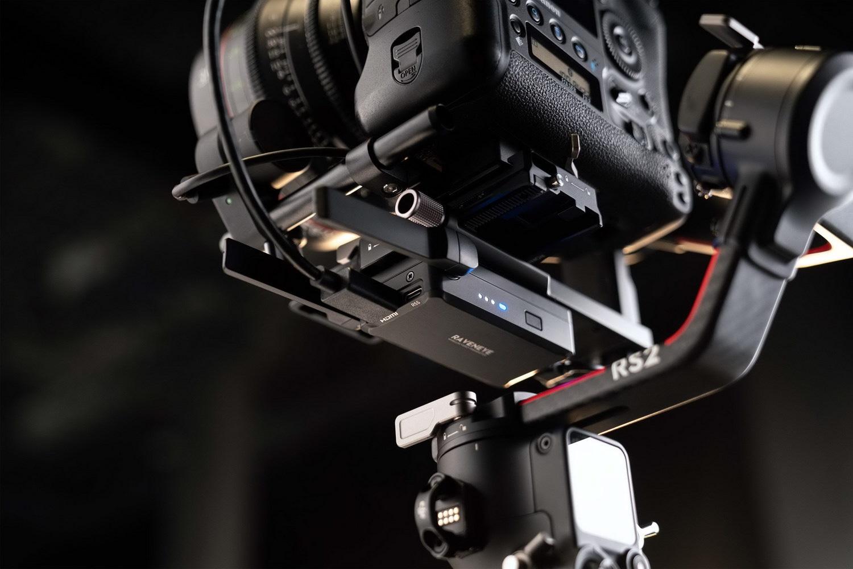 Система передачи изображения DJI Ronin RavenEye-6
