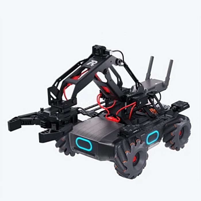 Робот-конструктор DJI RoboMaster EP Core-2