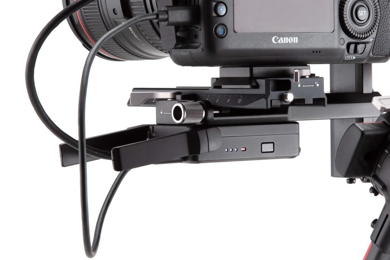 Система передачи изображения DJI Ronin RavenEye-3