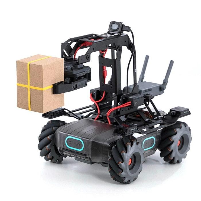 Робот-конструктор DJI RoboMaster EP Core-1