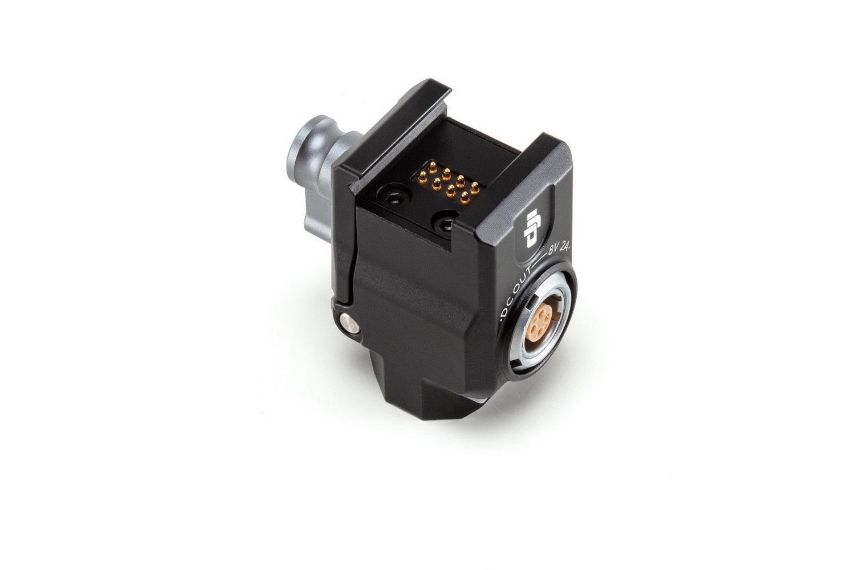 Привязная ручка управления DJI Ronin-3