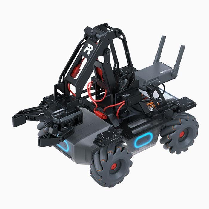 Робот-конструктор DJI RoboMaster EP Core-0