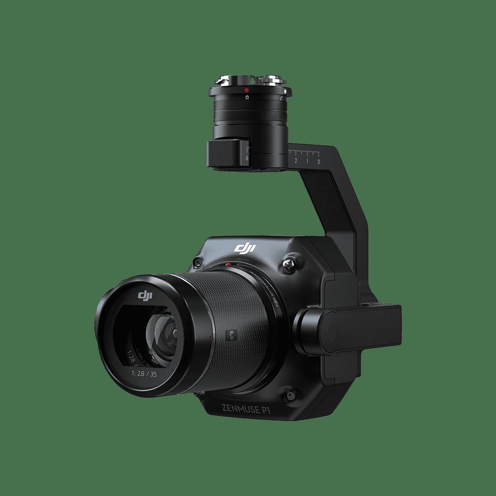 Камера DJI Zenmuse P1-0