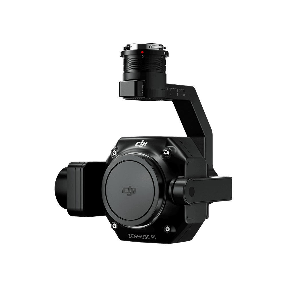Камера DJI Zenmuse P1-1