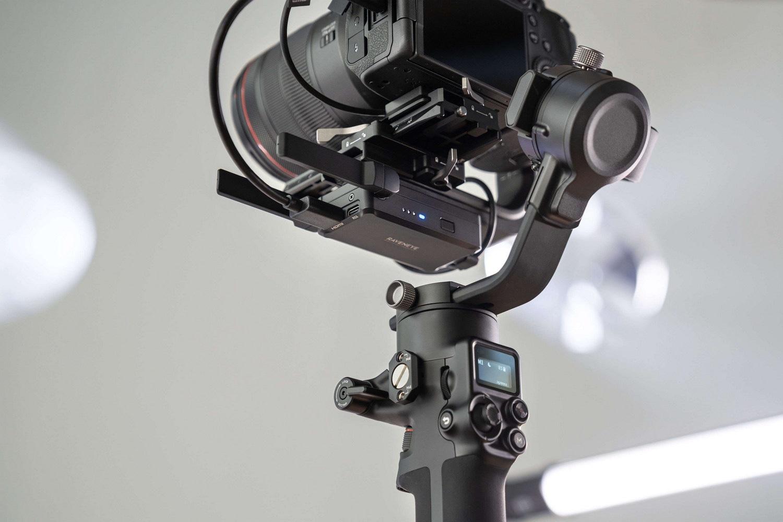 Система передачи изображения DJI Ronin RavenEye-5