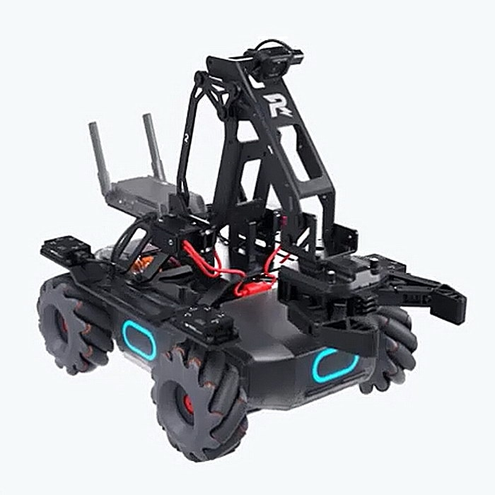 Робот-конструктор DJI RoboMaster EP Core-3