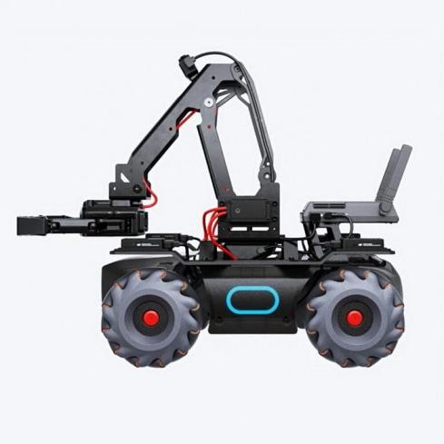 Робот-конструктор DJI RoboMaster EP Core-5